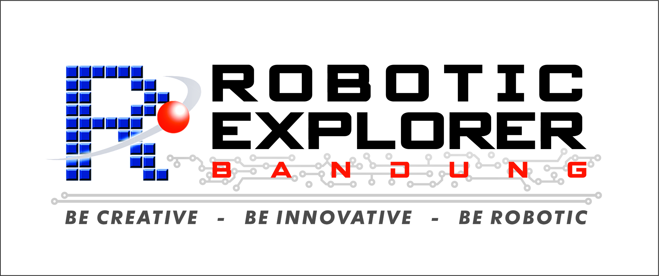 Robotic Explorer Bandung