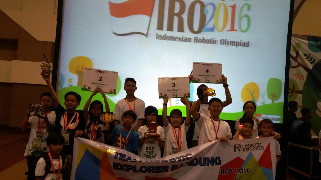 IRO 2016